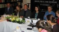 Consolidado como uno de los principales eventos en el calendario de la Ruta del Arte, Queso y el Vino en el estado de Querétaro; fue presentado el Festival de los […]