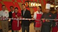 La cadena de restaurantes Vips, anunció sus nuevos cambios en infraestructura así como en platillos en sus diversos locales; ello como una forma de adaptarse a nuevas clientelas, un […]
