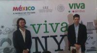 En conferencia de prensa, Juan Carlos Zuazua, Director General de Viva Aerobus, acompañado de Rodrigo Medina, Director de PR & Marketing de NYC & Company, celebraron hoy el fortalecimiento de […]
