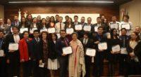El Consejo Nacional de Ciencia y Tecnología (Conacyt) y el Foro consultivo Científico y Tecnológico (FCCyT) entregaron los premios a los ganadores de la 5ª edición del concursoVive ConCiencia, el […]
