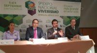 Se dio a conocer la realización de la 9ª edición de Expo Nacional Viverismo2018, en el estado de Morelos, para los días del 6 al 9 de septiembre en la […]