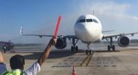 Grupo Aeroportuario del Centro Norte, OMA, informó que el Aeropuerto Internacional de Zihuatanejo dio la bienvenida a la aerolínea Volaris tras una ceremonia de inauguración a la que asistieron Ernesto […]