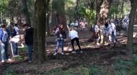 En el bosque de Chapultepec, como en poco más de 100 ciudades de todo el país, voluntarios convocados por Fundación Modelo, realizaron diversas actividades a favor del medio ambiente con […]