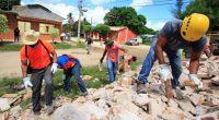 Este domingo, la Delegación Miguel Hidalgo concluyó la primera etapa de apoyo a pobladores del municipio de Unión Hidalgo, Oaxaca, que fueron afectados por el sismo del pasado 7 de […]