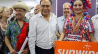 En el marco de regresar la confianza al destino turístico de Acapulco, en el estado de Guerrero, el gobernador Héctor Astudillo Flores, dio la bienvenida después de 10 años de […]