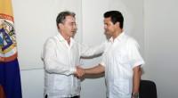 Cartagena de Indias, Colombia.- El gobernador mexiquense, Enrique Peña Nieto, propuso, aquí, un cambio radical en la visión y acción de la democracia para que se refleje en bienestar de […]