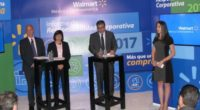 En su trabajo de combate al cambio climático y ahorrar costos, Walmart dio a conocer que para sus políticas sustentables en 2017 destinó 360 millones de pesos en iniciativas verdes. […]