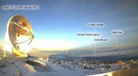 El Instituto Nacional de Astrofísica, Óptica y Electrónica (INAOE) y la empresa Webcams de México dieron a conocer que en días pasados entró en funcionamiento un par de cámaras de […]