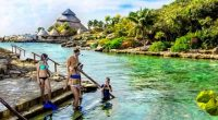 De acuerdo con la opinión de diversos agentes de viajes de los Estados Unidos, el parque Xcaret de Cancún y la Riviera Maya, en el estado Quintana Roo, en la […]
