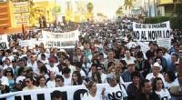 """El gobierno del Estado vs """"No al Novillo"""" Ricardo y Alejandrina Chávez G. Colaboradores invitados Desde marzo del 2010 hasta inicios de este mes, en Sonora se han realizado movimientos […]"""