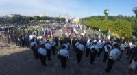 El municipio de Yuriria, Guanajuato, este 12 de febrero celebró su 478 Aniversario, en la explanada San Agustín. Octavio Humberto Aguilar Mata, subsecretario de Turismo del Estado de Guanajuato, acompañó […]