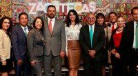 Gracias a su riqueza cultural, su gastronomía y su artesanía, entre otros atractivos, el estado de Zacatecas ha crecido 18.7 por ciento en la llegada de turistas nacionales y extranjeros, […]
