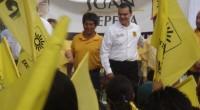 Nezahualcóyot, Méx.- El candidato del PRD a la alcaldía de esta localidad, Juan Zepeda, dijo que de ganar las elecciones pondrá en marcha desde el primer año de gobierno, la […]