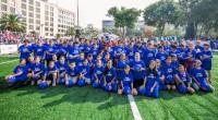 Se llevó a cabo el evento de fomento al deporte en la niñez, a base de la presentación de FreeStripe, como parte del cierre de Domina por tu salud […]