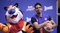 La marca de cereal Zucaritas, en seguimiento a su trabajo de apoyo al deporte mexicano, anunció promoción de su nueva versión de FreeStripe: DUNK, cuya imagen central es la estrella […]