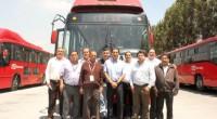 De acuerdo al presidente del ramal Tepalcates-Tacubaya del Metrobús, Martín Ortiz Tejada, este sistema tuvo un crecimiento de 50 por ciento en sus activos durante los 5 años y seis […]